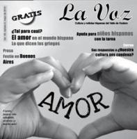 La Voz mayo 2010