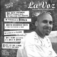 La Voz julio 2010