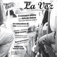 La Voz diciembre 2010