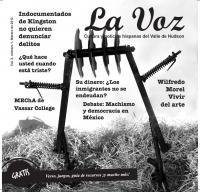 La Voz febrero 2013
