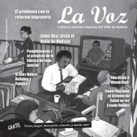 La Voz marzo 2013