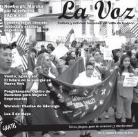 La Voz mayo 2013