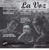 La Voz junio 2013