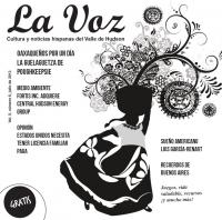 La Voz julio 2013