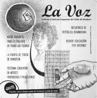 La Voz noviembre 2013