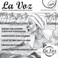 La Voz mayo 2014