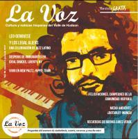 La Voz junio 2015