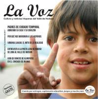 La Voz noviembre 2017