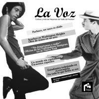 La Voz septiembre 2007