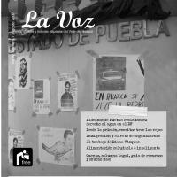 La Voz agosto 2007