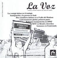 La Voz mayo 2007