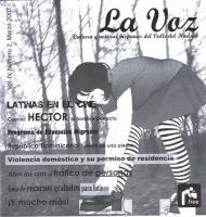 La Voz marzo 2007