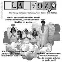 La Voz diciembre 2006