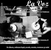 La Voz septiembre 2008