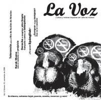 La Voz noviembre 2008