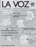 La Voz agosto 2006
