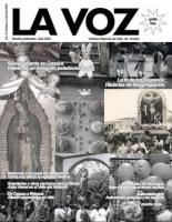 La Voz abril 2006