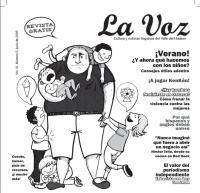 La Voz junio 2009