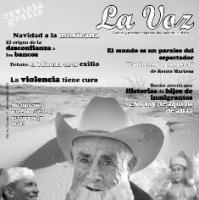 La Voz diciembre 2009